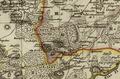 Special-Atlas des Königreichs Westphalen Departement der Elbe Kanton Burgstall 1812.png