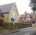 Speldhurst Primary School - geograph.org.uk - 1519410.jpg