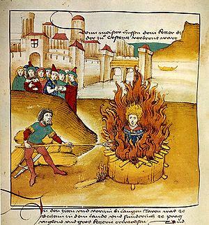 Resultado de imagen de de Jan Hus