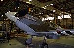 Spitfire Mk.IX, The Battle of Britain Memorial Flight, RAF Coningsby. (30334767134).jpg