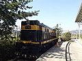 Spoorwegmuseum Zuid Korea 10.JPG