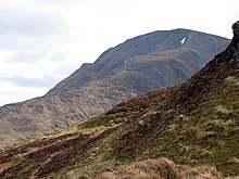 Sron Mhor view of Ben Vorlich - geograph.org.uk - 159915.jpg