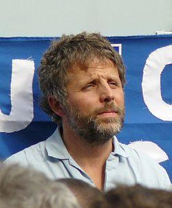 Stéphane Guillon le 1er juillet 2010
