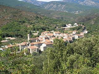 Saint-Étienne-dAlbagnan Commune in Occitanie, France