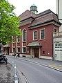 St. Anna Kapelle - Sihlstrasse Zürich 2015-05-04 17-41-50 Lumia 830.jpg