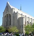 St. Brendan Catholic Church (Los Angeles, California) edit.jpg