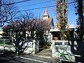 St. Timothy's Church, Tokyo 2013.jpg