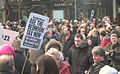 St Andrews Square, Protest March 30 2013 - 04.jpg