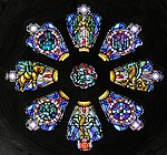 St David's Cathedral Stained Glass 2 (34755186513).jpg