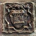 St Giles' Edinburgh Arms.jpg