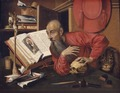 St Jerome - Nationalmuseum - 17509.tif