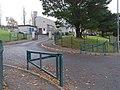 St Joseph's Primary School, Drumquin - geograph.org.uk - 1035606.jpg