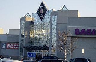 St. Laurent Centre