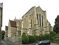 St Leonard, Hythe, Kent - geograph.org.uk - 326083.jpg
