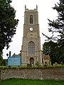 St Mary's Church, Ditchingham - geograph.org.uk - 198079.jpg
