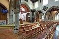 St Mary the Virgin, Great Baddow, Essex - Interior - geograph.org.uk - 1497609.jpg