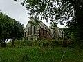 St Michael A Grade II* Listed Building in Y Ferwig, Ceredigion 38.jpg