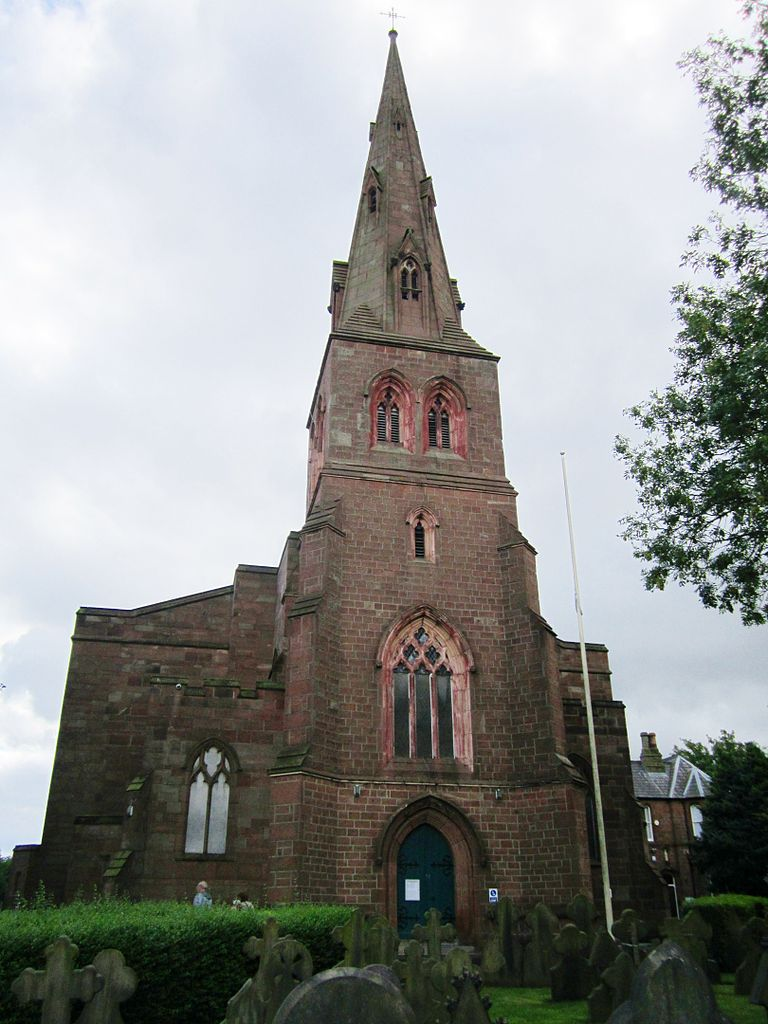 filest oswalds church old swan liverpooljpg