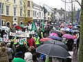 St Patrick's Day, Omagh - geograph.org.uk - 368301.jpg