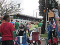 St Pats Parade Day Metairie 2012 Parade D6.JPG