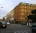 St Stephens Centre Chelsea and Westminster Hospital Fulham Road - geograph.org.uk - 1120973.jpg