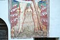 Sta Maria del Castello Inschriften.JPG
