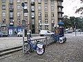 Stacja BikeOne Kraków 2009.jpg