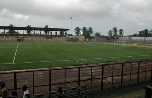 The Stade Robert Champroux in 2007