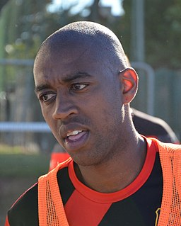 Gelson Fernandes Swiss footballer
