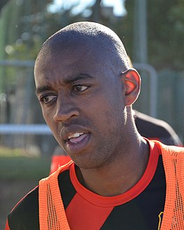 Stade rennais vs USM Alger, July 16th 2016 - Gelson Fernandes 5.jpg