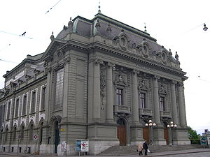 StadttheaterBern