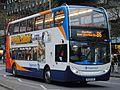 Stagecoach Manchester 19514 MX09KSK - Flickr - Alan Sansbury.jpg