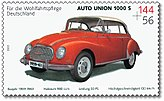 Stamp Germany 2003 MiNr2366 Auto Union 1000 S.jpg