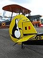 Stampe en Vertongen SV.4B V5 tail.jpg