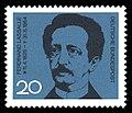 Stamps of Germany (BRD) 1964, MiNr 443.jpg