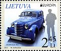 Stamps of Lithuania, 2013-12.jpg