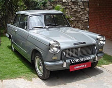 Standard Indian Automobile Wikipedia