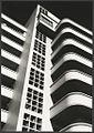 Stanhill flats designed by Frederick Romberg, Albert Park, Melbourne 1951, 2 - Wolfgang Sievers (19927865405).jpg