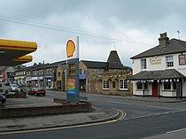 Station Road, Longfield - geograph.org.uk - 165543.jpg