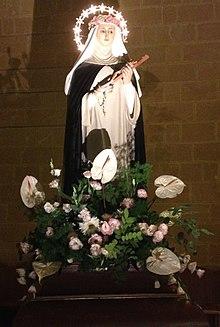 Rosa Da Lima Wikipedia
