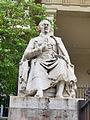 Statue Jean-Etienne-Marie Portalis - Palais de Justice - Aix en Provence - P1360083-P1360089.jpg