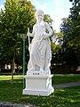 Statue Raab Wieselburg 01.JPG
