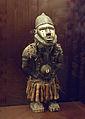 Statue nkisi nkondi Yombe-Musée royal de l'Afrique centrale.jpg