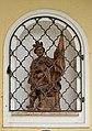 Statue of Saint Florian in Sankt Lorenz, Upper Austria.jpg