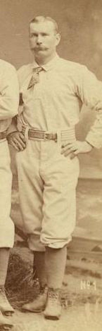 Steve Brady (baseball) - Image: Steve Brady