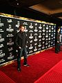 Steve at nhl awards 2014.jpg