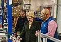 Stewart Industries in Battle Creek is a Michigan job creator! (30890906822).jpg