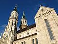 Stift Klosterneuburg, Stiftskirche 1.JPG