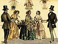 Stockholms mode-journal- Tidskrift för den eleganta werlden 1851, illustration nr 9.jpg