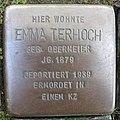 Stolperstein Emma Terhoch in Beckum.nnw.jpg